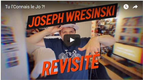 Anniversaire du Père Joseph Wresinski