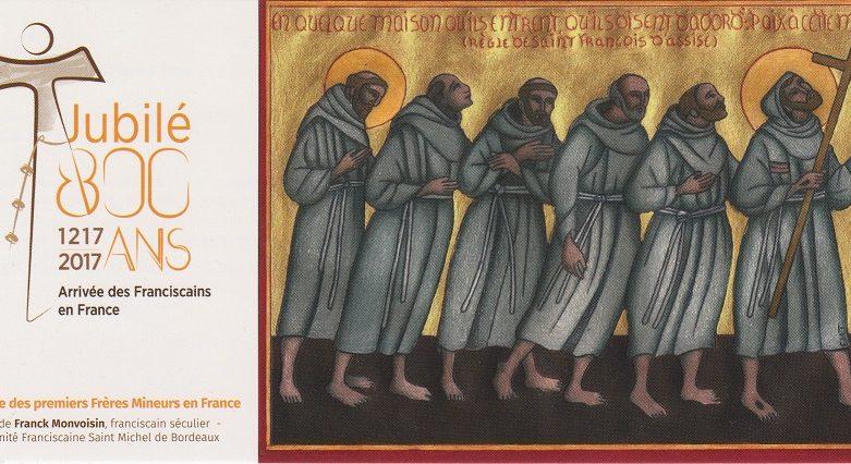Jubilé 800 ans
