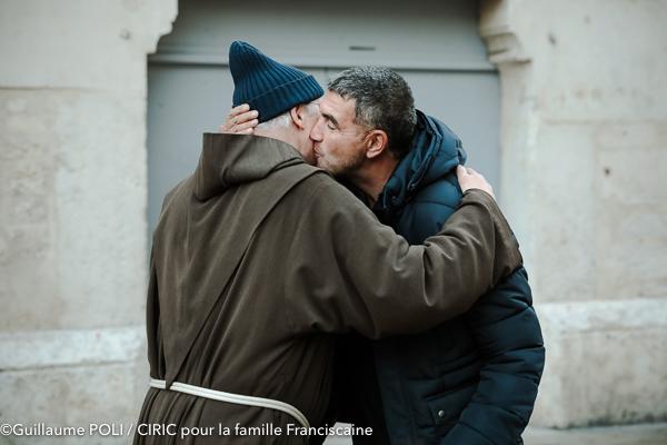 Fraternels dans la ville à Lyon (02)