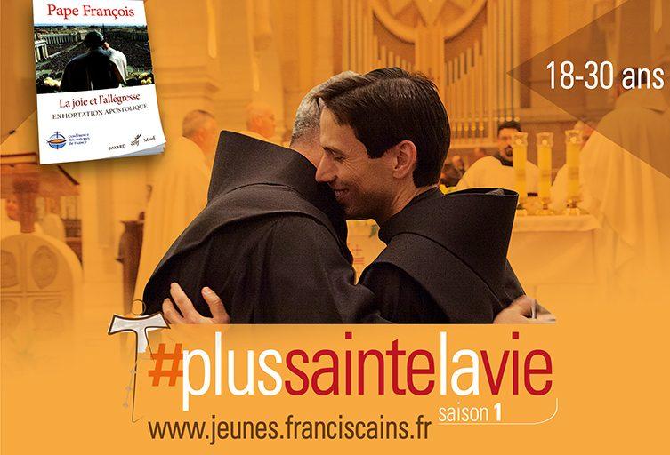 4WEFA 2018-2019: «Plus sainte la vie».