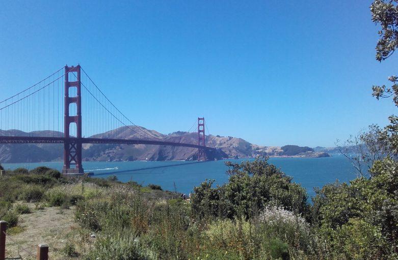 Servir à San Francisco
