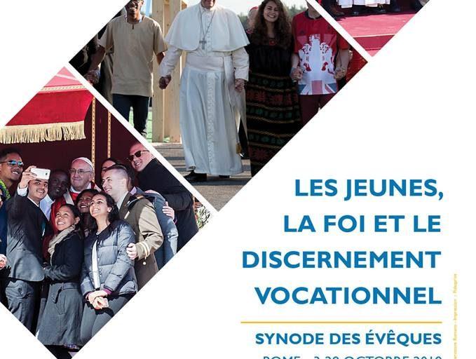 Synode des jeunes: Instrumentum Laboris